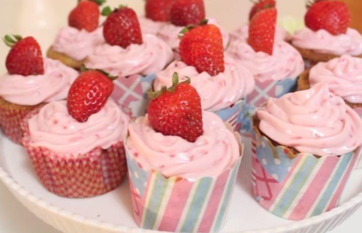 Cupcake especial