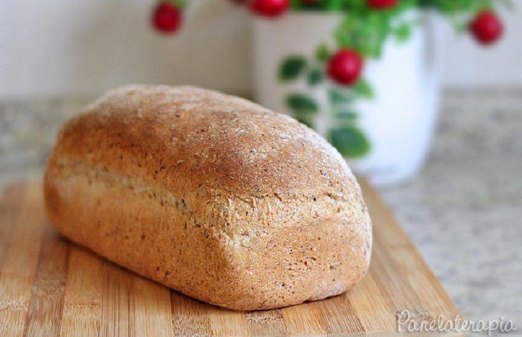 Receita de Pão Caseiro Super Fácil | Aqui na Cozinha