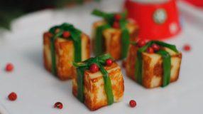 10 receitas de petiscos de Natal que vão agradar toda a família