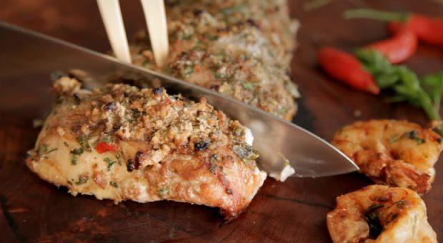 7 receitas de pintado na brasa para um peixe saboroso e suculento