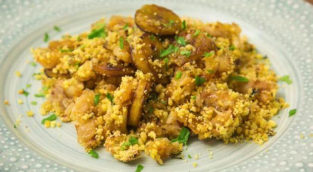 10 receitas de pirarucu de casaca para um peixe saboroso e bem acompanhado