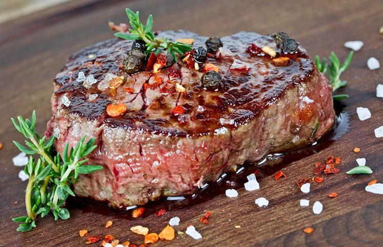 32 receitas de tempero para carne que trarão muito sabor