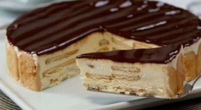 6 receitas de torta alemã que vão te teletransportar para a Europa
