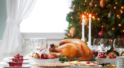50 receitas de almoço de Natal para aproveitar as sobras da ceia