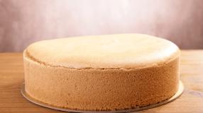 12 receitas de bolo nuvem para se sentir no céu enquanto saboreia