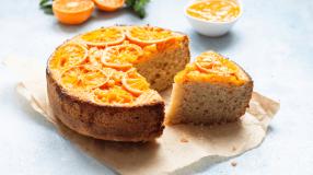 10 receitas de bolo de tangerina para um lanche muito saboroso