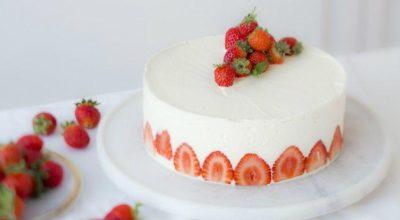 57 receitas de bolo de frutas para você preparar hoje mesmo