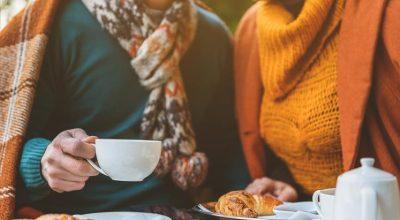 24 receitas para desfrutar de um café da manhã simples e romântico a dois