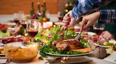 31 receitas que vão te ajudar a compor uma ceia de Natal econômica