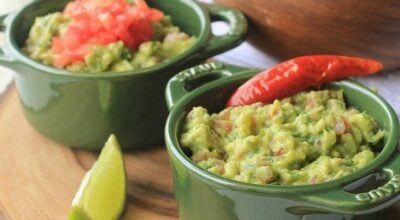 63 receitas com abacate deliciosas que vão te surpreender