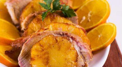 65 receitas com abacaxi adocicadas e azedinhas na medida certa