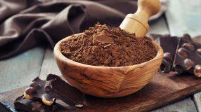 32 receitas com alfarroba para substituir o chocolate com maestria