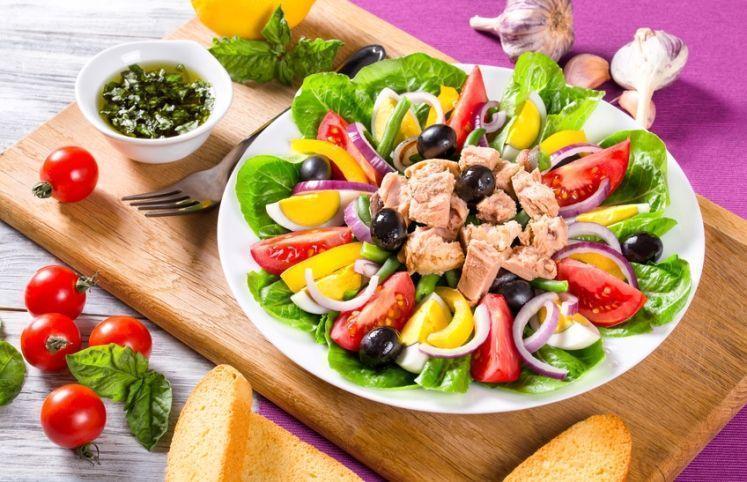 65 receitas com atum para sair da rotina na cozinha
