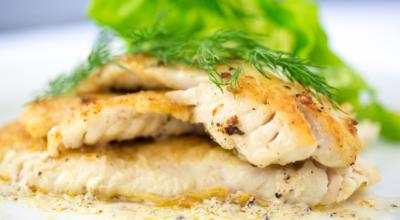 10 receitas com badejo que vão te mostrar a versatilidade desse peixe