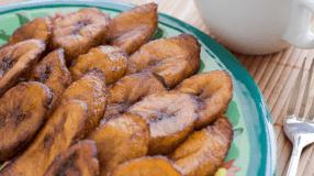 7 receitas de banana-marmelo para experimentar esta variedade da fruta
