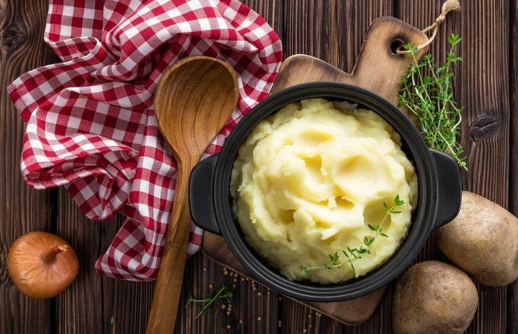 68 receitas com batata deliciosas para sair da rotina com muito sabor