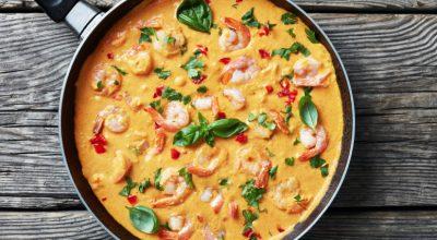 7 receitas com camarão seco que vão elevar o nível dos seus pratos