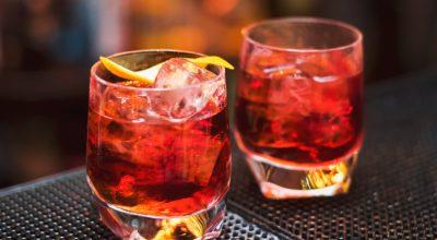 10 receitas com Campari para provar drinks com essa bebida italiana