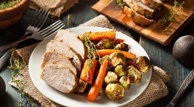59 receitas com carne de porco suculentas e de sabores marcantes