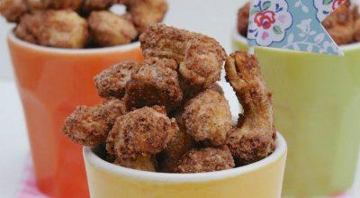 50 receitas com castanha-do-Pará gostosas e super nutritivas
