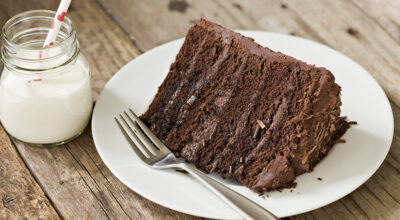 200 receitas com chocolate pelas quais você até sairia no tapa