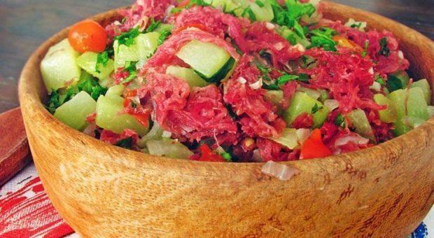 19 receitas com chuchu para você sentir o gostinho desse legume