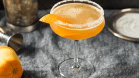10 receitas com Cointreau para se deliciar com um gostinho de laranja