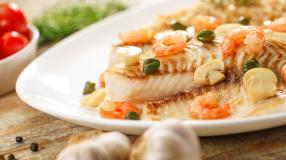 7 receitas com congrio para quem ama um peixe diferente