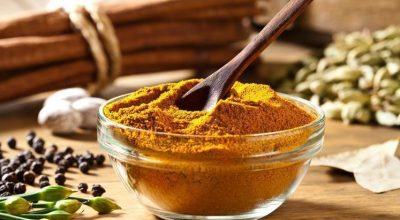 65 receitas com curry para refeições muito bem temperadas