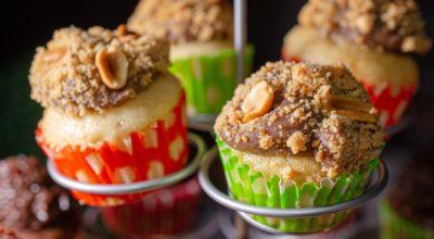 11 receitas com farinha de amendoim para explorar esse ingrediente