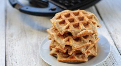 16 receitas com farinha integral para uma alimentação mais saudável