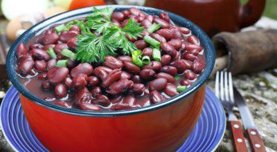10 receitas com feijão vermelho para inovar no tradicional