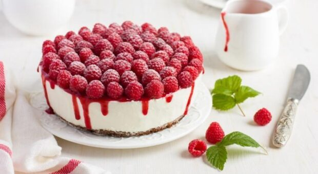 68 receitas com framboesa para fazer sobremesas requintadas e gostosas
