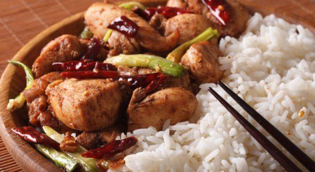 15 receitas com frango em cubos para refeições simples e deliciosas