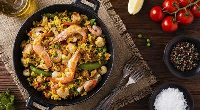 85 receitas com frutos do mar que são deliciosas e impressionantes