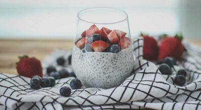 65 receitas de iogurte grego para você se deliciar de forma nutritiva