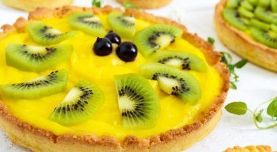 32 receitas com kiwi para começar a usar esta fruta no seu dia a dia
