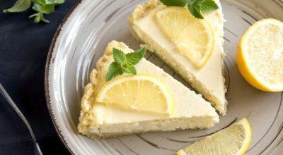 59 receitas com limão siciliano azedinhas na medida certa
