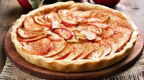 60 receitas com maçã para acrescentar a fruta aos seus pratos