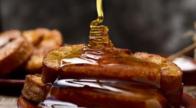 71 receitas com mel surpreendentes e muito gostosas