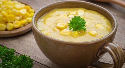 50 receitas com milho verde para refeições mais coloridas e nutritivas