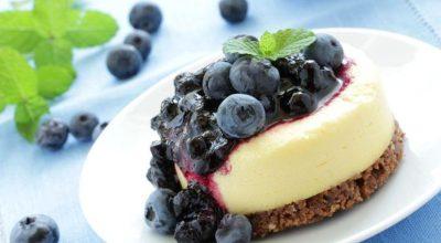 55 receitas com mirtilo deliciosas para trazer mais benefícios à sua saúde