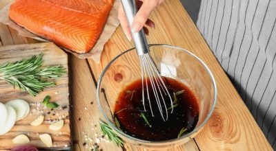 36 receitas com molho shoyu para uma comida bem temperada