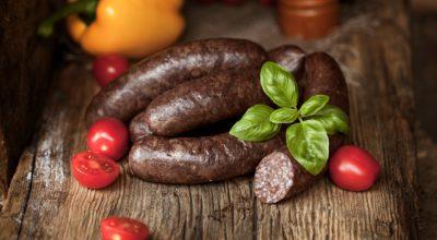 7 receitas com morcela para provar uma iguaria portuguesa deliciosa