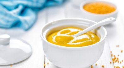 70 receitas com mostarda para trazer sabor e personalidade às suas receitas