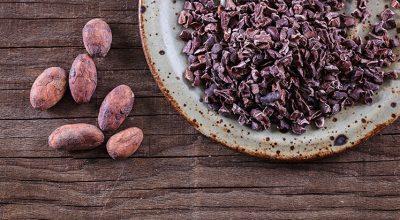33 receitas com nibs de cacau para doces com sabor intenso