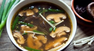 10 receitas com nirá para dar um toque oriental à sua refeição