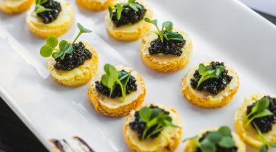 7 receitas de ovas de peixe para cozinhar como um grande chef