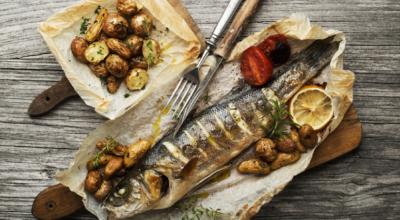7 receitas com pargo maravilhosas para incluir mais proteína à sua dieta