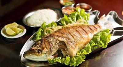 59 receitas de peixe assado que vão fazer você ir correndo à peixaria